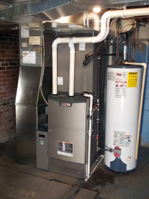 New Lennox Furnace Dwheatandair Com David Weckar